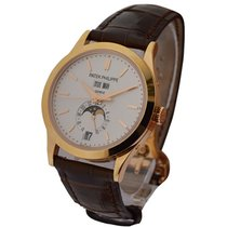 Patek Philippe 5396R-011 Annual Calendar with Moon Phase Ref...