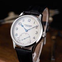 Cornehl Classic Silver Stahl SC 1