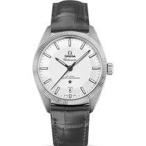 Omega Men's 13033392102001 Constellation Globemaster Watch