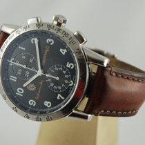 Eberhard & Co. Tazio Nuvolari Chrono Alfa Romeo