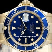 Rolex Submariner Date  Watch  16618