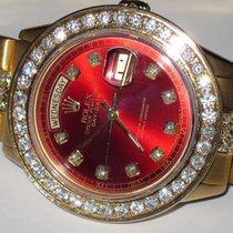 Rolex Day-Date President 18K Solid Gold Diamnods
