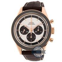 Omega Speedmaster Moonwatch Chronograph Limited Edition...