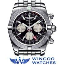 Breitling CHRONOMAT GMT Ref. AB0413B9/BD17/383A