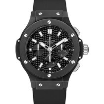 Hublot Big Bang 44mm  Ceramic Mens WATCH 301.CI.1770.RX