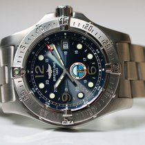 Breitling Steelfish Limited Edition GIGN 50 ex