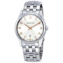 Hamilton Men's H38511113 Jazzmaster Thinline Watch