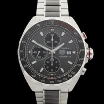 TAG Heuer Formula 1 Stainless Steel Gents CAZ2012.BA0970