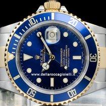 Rolex Submariner Date  Watch  16613