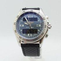 Breitling B-1 Quartz Steel A68362