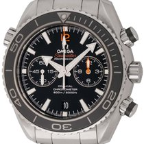 Omega - Seamaster Planet Ocean Chronograph : 232.30.46.51.01.003