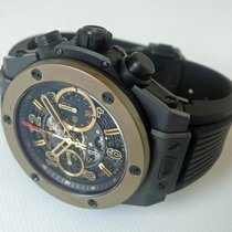 Hublot Big Bang Unico Ceramic Magic Gold