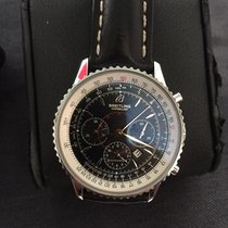 Breitling Montbrillant A41370 Chronometer 38MM Automatic Steel...