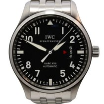 IWC Pilot`s Watch  XVII     IW326504