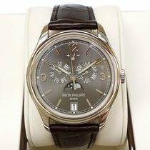 Patek Philippe PP5146G Annual Calendar Moonphase Complications...