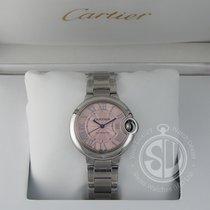 Cartier Ballon bleu W6920100