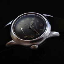 Jaeger-LeCoultre Rare Vintage Military 50's