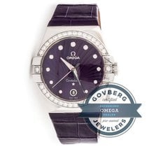 Omega Constellation 123.18.35.60.60.001
