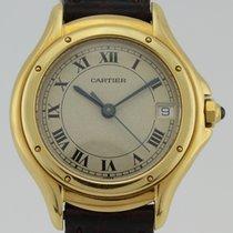 Cartier Quartz