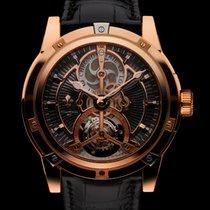 Louis Moinet Vertalor Tourbillon Chronometrie