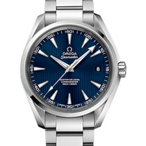 Omega Seamaster Aqua Terra Co-axial 41,5 Mm