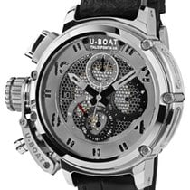 U-Boat Chimera 46 SS Tungsteno Limited Edition