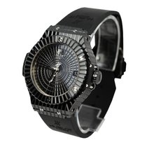 Hublot Big Bang 41mm Black Caviar UNWORN