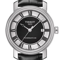 Tissot Bridgeport Powermatic 80 Gent 40mm T