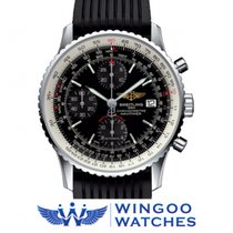 Breitling NAVITIMER HERITAGE new Ref. A1332412/BF27/274S/A20S1