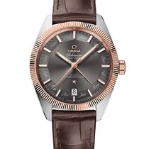 Omega Constellation Globemaster Co-Axial Chronometer 41 mm