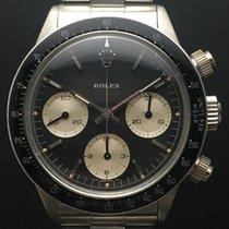 Rolex Daytona 6240 SOLO Dial