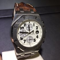 "Audemars Piguet Off Shore "" SAFARI """
