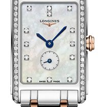 Longines DolceVita Ladies Small L5.255.5.89.7