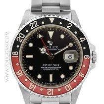 ロレックス (Rolex) stainless steel GMT-Master II