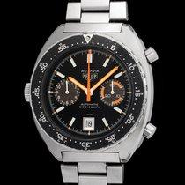 Heuer Autavia 11630mh Automatic Chronograph