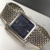Vacheron Constantin - Geneve 42100/474G Blue Dial W/G