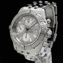 브라이틀링 (Breitling) Crosswind Racing Chronograph