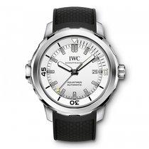 IWC Aquatimer Automatic  Silver  Dial IW329003 Mens WATCH