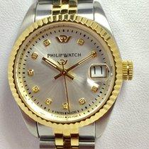 Philip Watch CARIBE 31 mm 10 diamonds