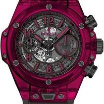 Hublot Big Bang Unico Sapphire Limited Edition 411.JR.4901.RT