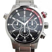 Maurice Lacroix Pontos S Chronograph Watch PT6018-SS002-330