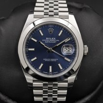 Rolex Datejust 41 126300 Stainless Steel