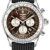 Breitling Navitimer Rattrapante ab031021/q615/252s