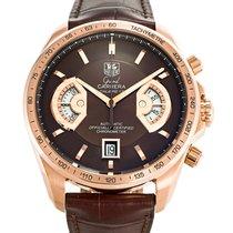 豪雅 (TAG Heuer) Watch Grand Carrera CAV514C.FC8171