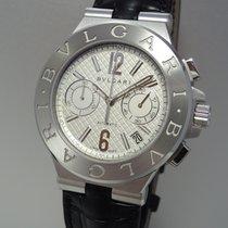 Bulgari Diagono Chronograph DG40S CH