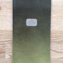 Patek Philippe Catalog Katalog 1988
