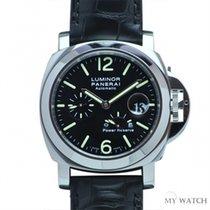Panerai Luminor Power Reserve Automatic Watch(NEW)