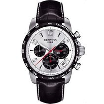 Certina DS Podium Valgranges Automatik Chrono C001.614.16.037.00