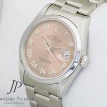 Rolex Datejust Ref. 16200 AUTOMATIK 36mm Damenuhr
