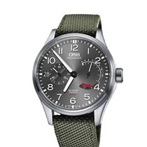 Oris Big Crown Pro Pilot Caliber 111